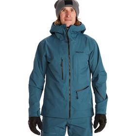 Marmot Refuge Veste Homme, stargazer